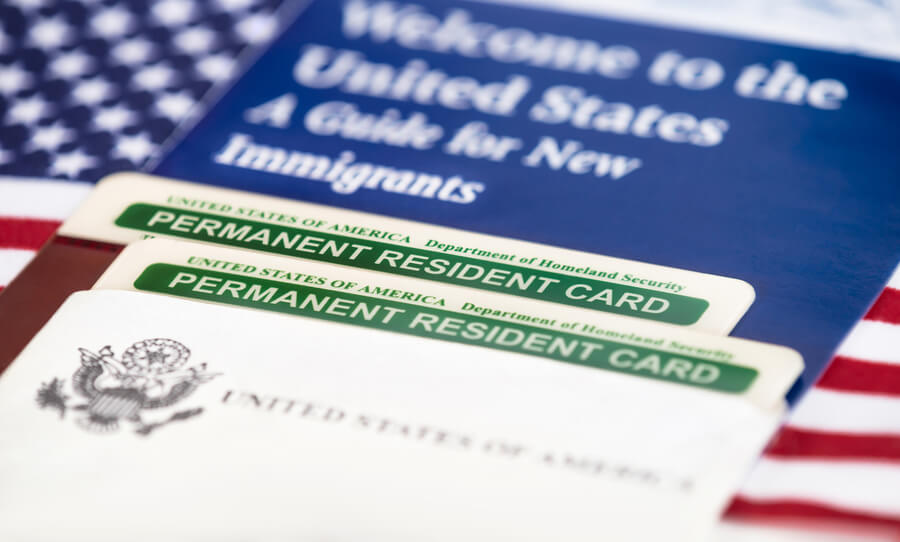 Individuals from China and India Should File for EB-1 Green Cards
