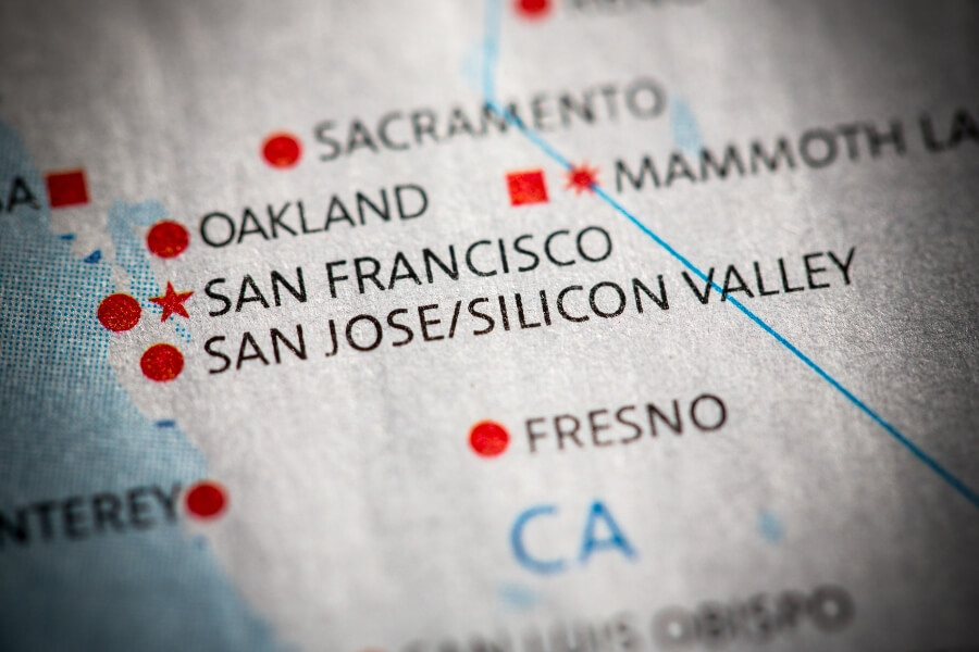 Silicon Valley Home to One of Largest Foreign-Born Populations in US